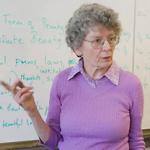 Prof. Jenefer Robinson (Cincinnati)